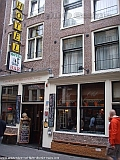 Hotel Old Nickel Amsterdam