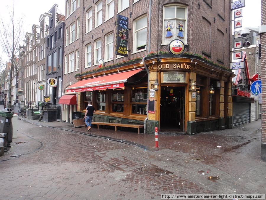 Sailors bar