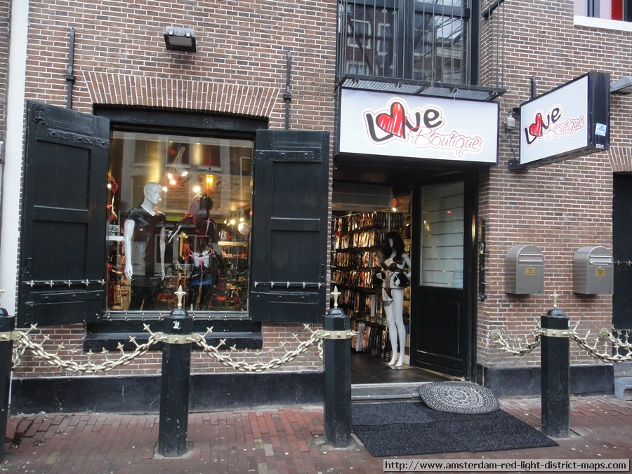 Are absolutely fetish shop amsterdam question interesting