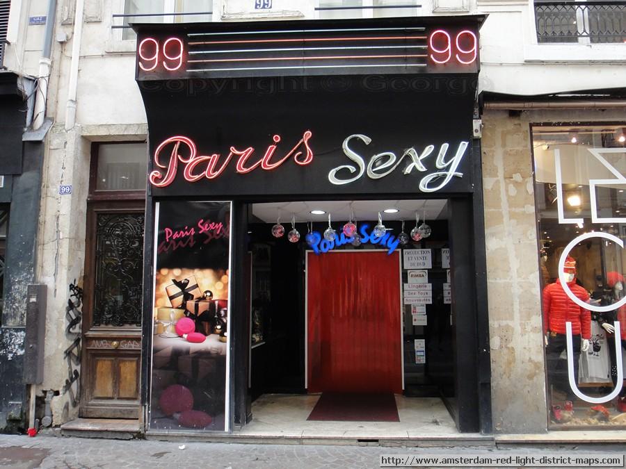 gare du nord prostitute