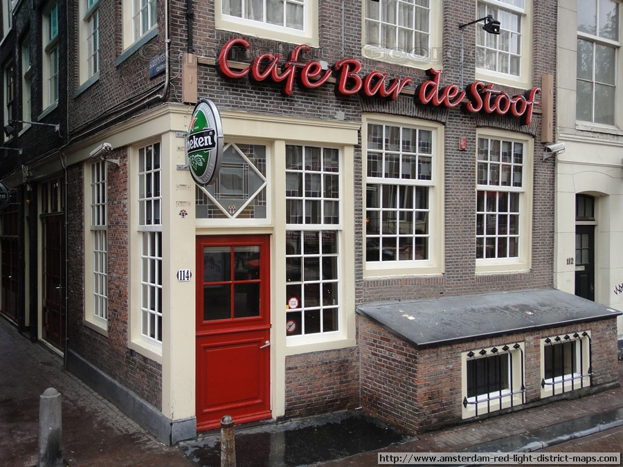 Amsterdam red light district cafe bar de stoof amsterdams red light district cafe bar de stoof aloadofball Image collections