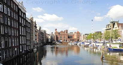 Amsterdam 2011. Copyright: http://www.amsterdam-red-light-district-maps.com