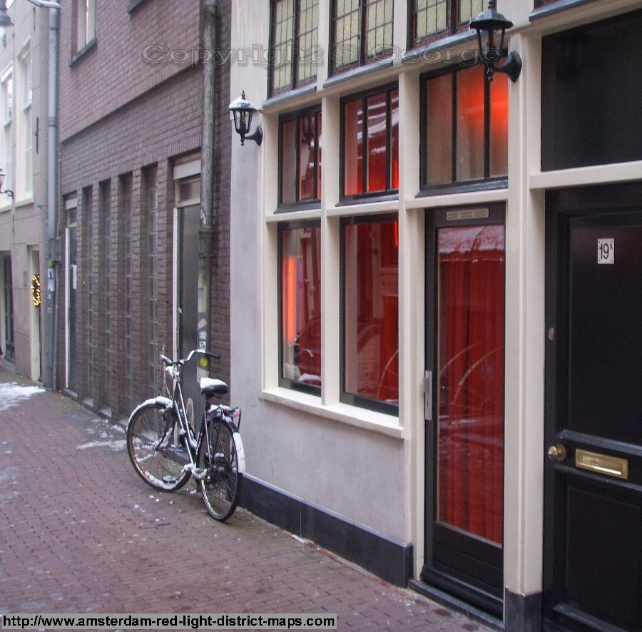 oude prostituees